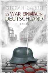 Es war einmal in Deutschland Cover Roman