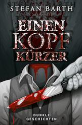 Cover Einen Kopf Kürzer